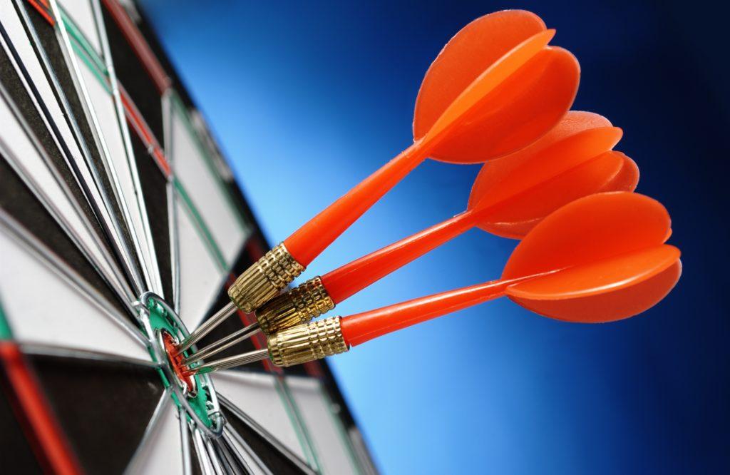 Finanzplanung, Finanzplan, Ziele erreichen